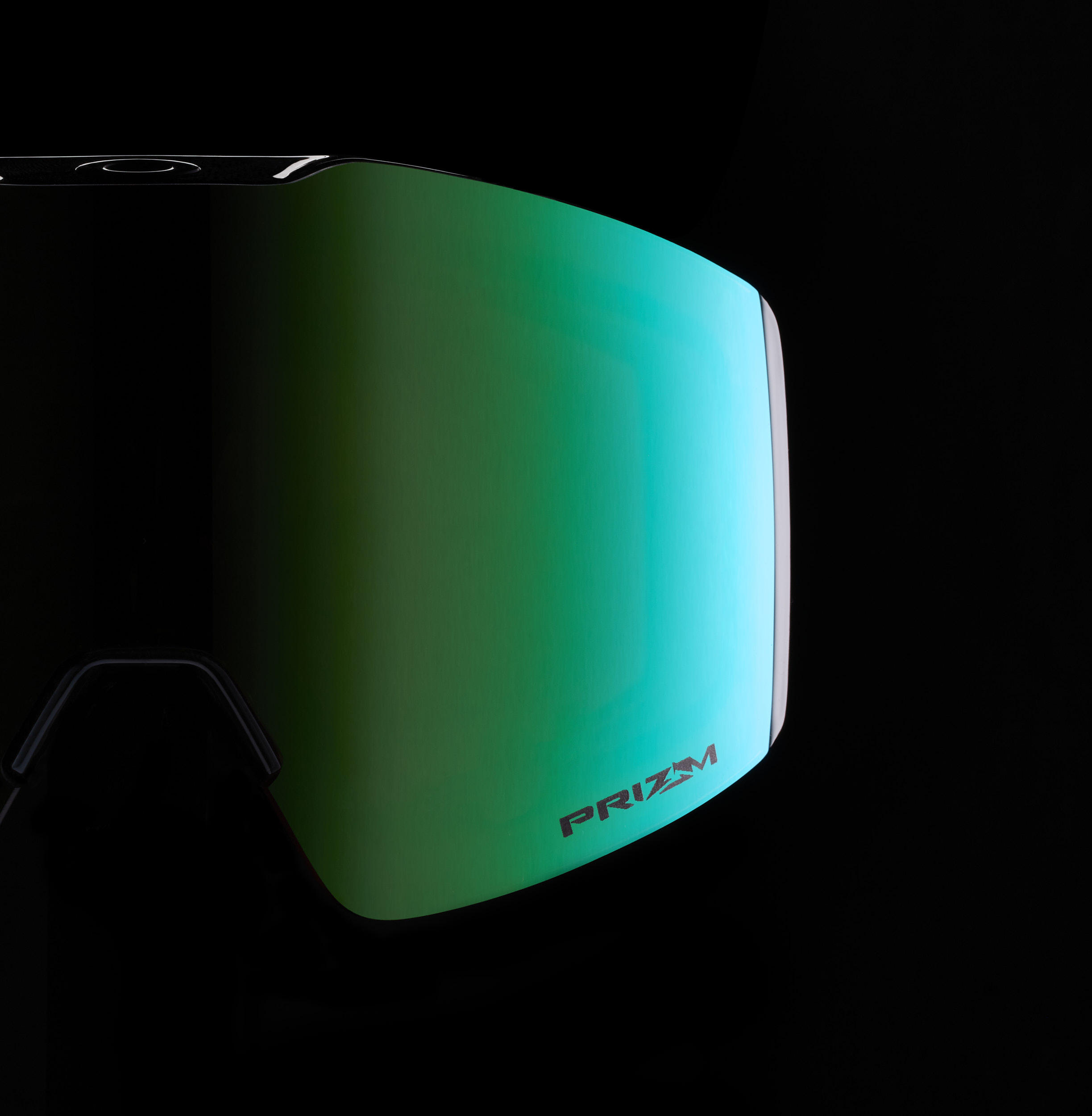 Oakley Prizm Fall Line Ski and Snowboard Goggles